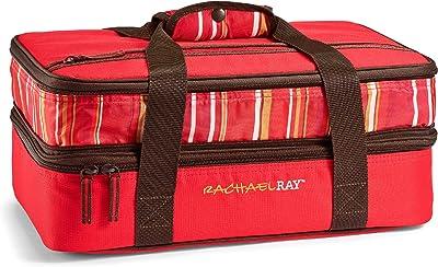 Bolsa de almuerzo fresca Mickey Mouse lonchera aislada lonchera t/érmica para comida preparada para mujeres hombres y ni/ños