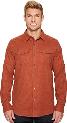 Pilsner Lodge Long Sleeve Shirt
