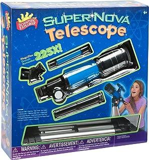 Best scientific explorer telescope Reviews