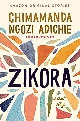 Zikora: A Short Story (English Edition) Format Kindle