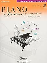 Level 2B – Technique & Artistry Book: Piano Adventures Book PDF