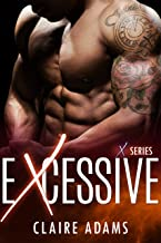 Excessive (Hot Daddy - Book #6)