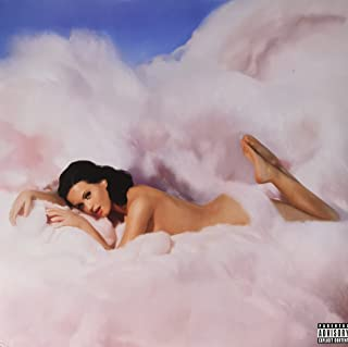 PERRY, KATY - TEENAGE DREAM (2 LP)
