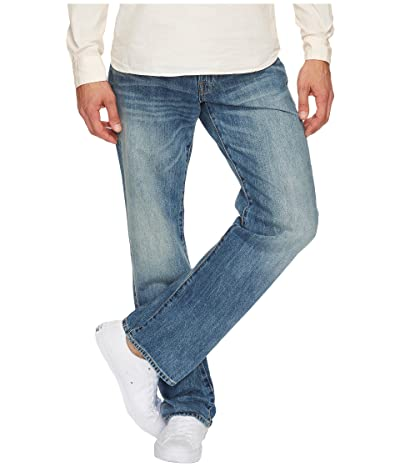 Lucky Brand 181 Relaxed Straight in Bluff Lake (Bluff Lake) Men