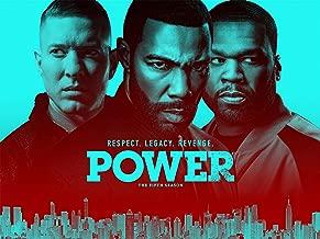 Power, Season 5