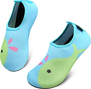 Zapatos de Agua Descalzo Barefoot Calcetines de Natación Niños Niñas
