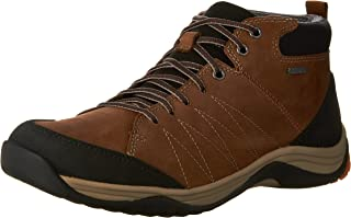 CLARKS Men's Baystone Up Gore-TEX Ankle Boot