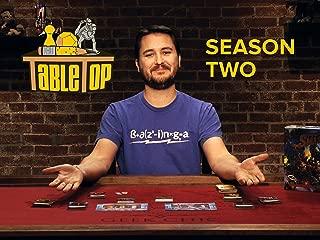 TableTop Season 2