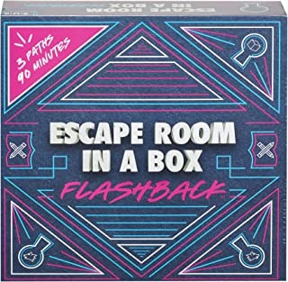 escape the box game