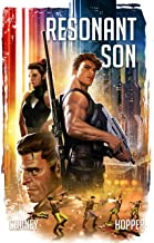Resonant Son: An Intergalactic Scifi Thriller