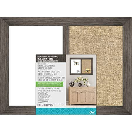 The Board Dudes Bo Inner Dry Erase Board (FHD82)