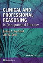 Best professional reasoning in occupational therapy Reviews
