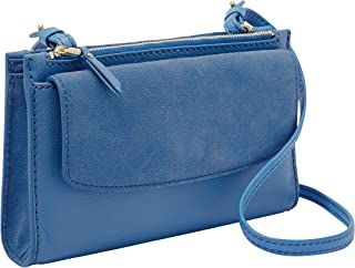 Fossil Women's Sage Small Crossbody Handbag Purse