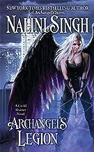 Archangel's Legion (Guild Hunter Book 6)