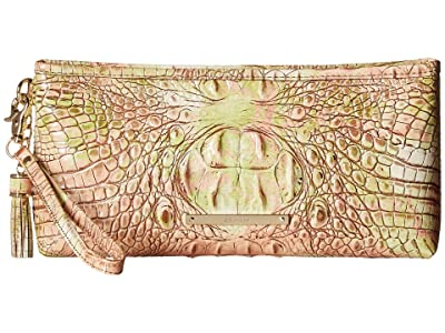 Brahmin Melbourne Kayla Bag (Atlas) Handbags