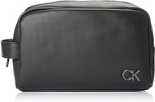 Calvin Klein Men's Washbag Accessory-Travel Wallet