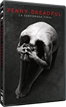 Penny Dreadful (TV) - Temporada 3 [DVD]