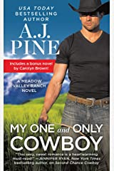 My One and Only Cowboy: Two full books for the price of one (Meadow Valley Book 1) Kindle Edition
