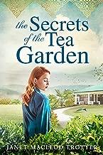The Secrets of the Tea Garden (The India Tea Book 4)
