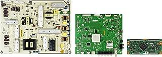 Vizio E60-C3 Complete LED TV Repair Parts Kit (See Note re: LED Strips)