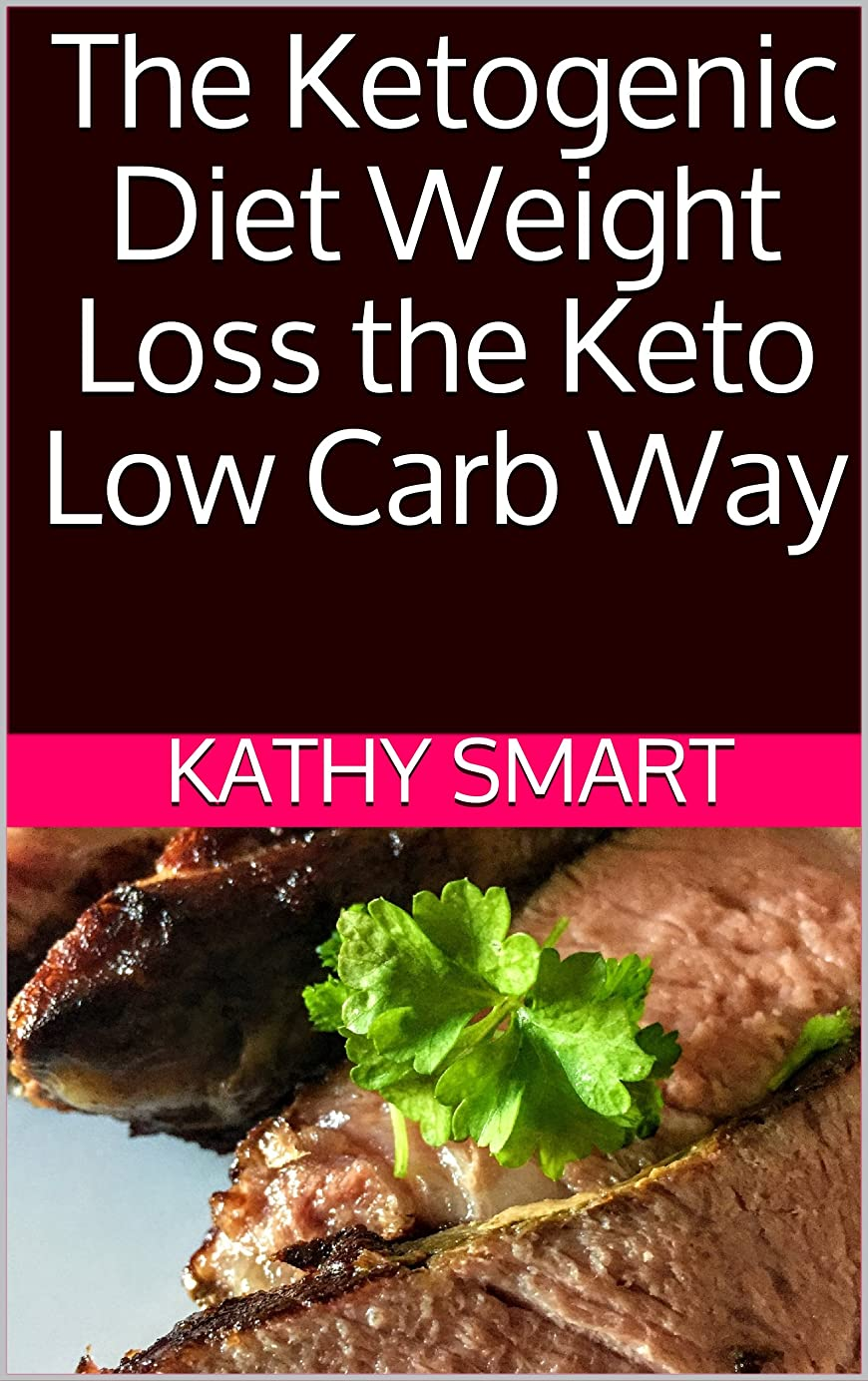 The Ketogenic Diet Weight Loss the Keto Low Carb Way (Aber Health Guides Book 8) (English Edition)