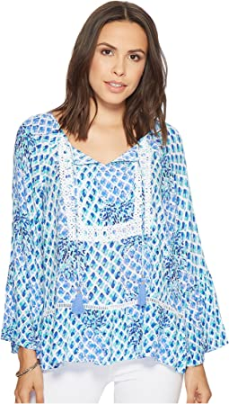 Lilly Pulitzer - Amisa Top