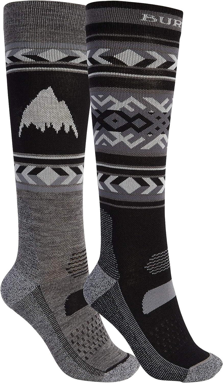 Burton womens Performance Lightweight Sock 2pk : Clothing, Shoes & Jewelry