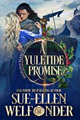 A Yuletide Promise (Highland Warriors Book 5) Kindle Edition