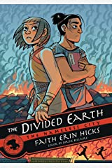 The Nameless City: The Divided Earth Kindle Edition