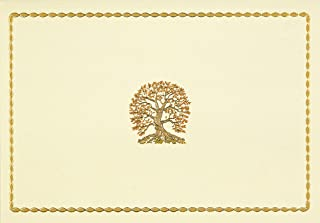 Tree of Life Note Cards (Stationery) (Note Card Series)