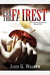 For The Fairest (The Statford Chronicles Book 8) Kindle Edition