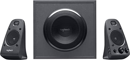 Logitech Z625 Powerful THX Sound 2.1 Speaker System for...