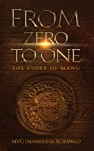 From Zero to One: The Story of Manu