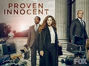 Proven Innocent Season 1