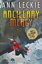 Ancillary Mercy (Imperial Radch Book 3)
