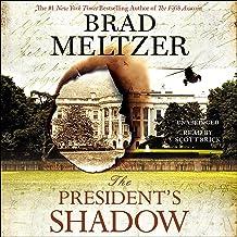 The President's Shadow: The Culper Ring Series