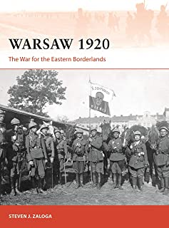 Warsaw 1920: The War for the Eastern Borderlands (Campaign)