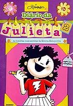 Diário da Julieta 2: As histórias mais secretas da Menina Maluquinha