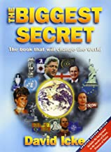 david icke biggest secret