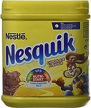 Nesquik Chocolate Flavour Milkshake Powder 500 g Pack of 5 Estimated Price : £ 10,00