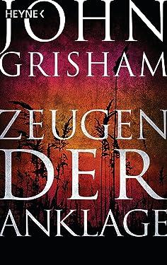 Zeugen der Anklage (Kindle Single) (German Edition)