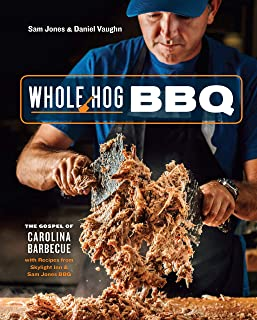south carolina barbeque association