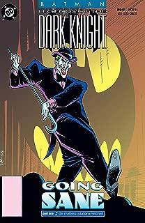 Batman: Legends of the Dark Knight (1989-) #65