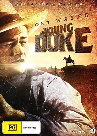 John Wayne The Young Duke Collector's Edition