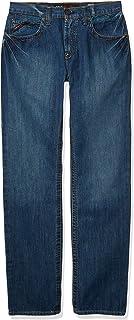 ARIAT Men's Flame Resistant M3 Loose Fit Jean