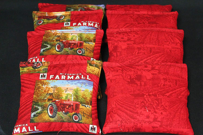 BackYardGamesUSA Farmall International online shop 2021 spring and summer new Harvester Weather o - All
