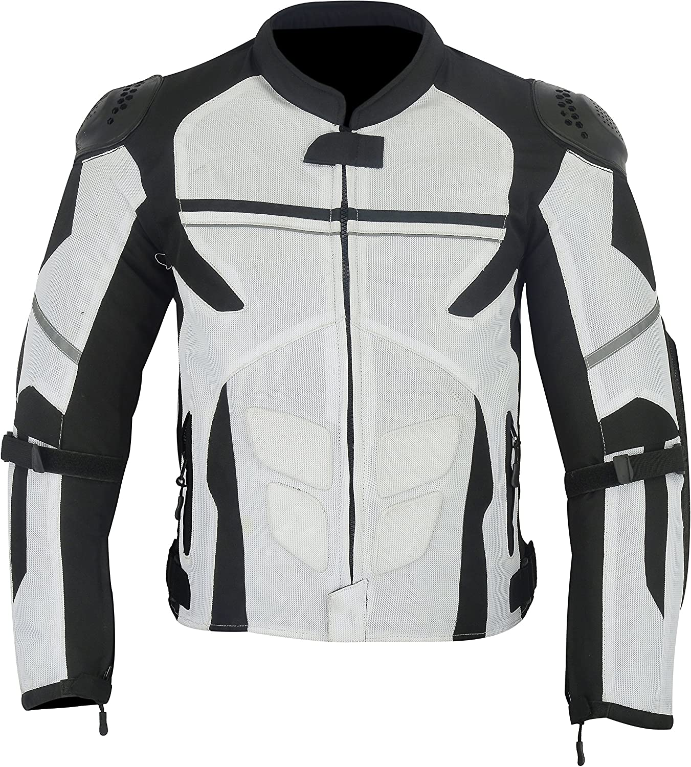 MENS MOTORCYCLE ARMORED HIGH Product PROTECTION ARMOR MESH WITH EXTERNAL 2021 autumn and winter new