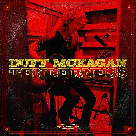 Duff McKagan - Tenderness Explicit Lyrics (2019) LEAK ALBUM