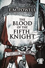 The Blood of the Fifth Knight Kindle Edition