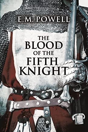The Blood of the Fifth Knight (English Edition)